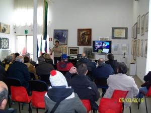 Marco Anzidei Storie e Racconti del Mare 1-2016